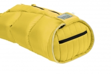 Odenwälder sleeping bag Mucki L Classic coll. 19/20 senf