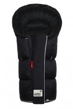 Odenwälder footmuff Keep Heat XL classic coll. 19/20 black