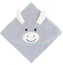 Sterntaler 7121731 Erik hooded towel 100x100cm