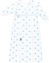 Odenwälder Thinsulate sleeping bag prima klima coll. 19/20 110-130cm stars cool blue