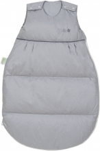 Odenwälder Thermo-Nest® sleeping bag down coll. 19/20 90 cm silver