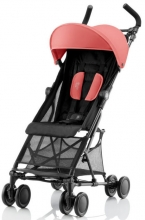 Britax Römer Holiday2 Coral Peach