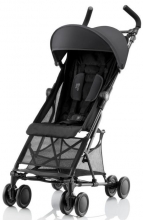 Britax Römer Holiday2 Cosmos Black
