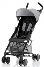 Britax Römer Holiday2 Steel Grey