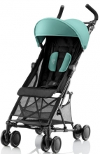 Britax Römer Holiday2 Aqua Green