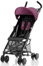Britax Römer Holiday2 Wine Red