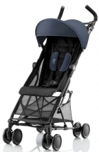 Britax Römer Holiday2 Navy Blue