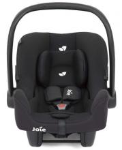 Joie i-Snug Baby car seat Coal