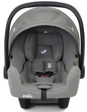 Joie i-Snug Baby car seat Gray Flannel