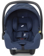 Joie i-Snug Baby car seat Deep Sea