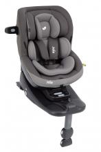 Joie i-Venture child car seat Dark Pewter