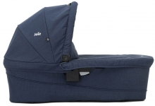 Joie Star Ramble XL carrycot for Versatrax Deep Sea