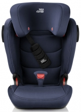 Britax Römer Kidfix III S Moonlight Blue 15-36kg / group 2-3