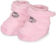 Sterntaler Babyschuh mit Kordelstopper 21/22 rosa