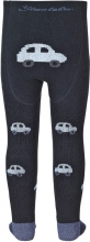 Sterntaler crawling tights Car size 86 navy