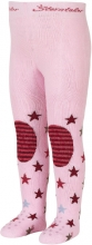 Sterntaler crawling tights Fairy size 80 rose