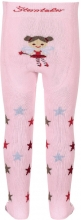 Sterntaler crawling tights Fairy size 92 rose