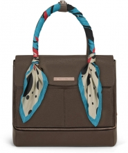 Cybex Platinum Changing bag One Love by Karolina Kurkova