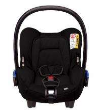 Maxi-Cosi Citi Baby car seat Black Raven