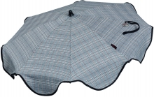 Hartan parasol Click up  634 Butterfly Check