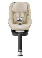 Maxi Cosi 2way Pearl Nomad Sand - up to 6 months till 4 years