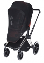 Cybex Mosquito net for Lux Seat - black