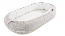 Alvi 403999448 Sleeping nest Graphic Taupe