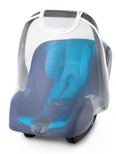 Recaro mosquito net for baby car seat Guardia/Privia