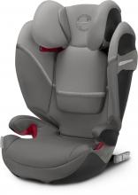 Cybex Solution S-Fix Soho Grey 15-36kg