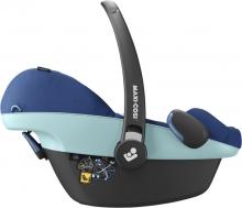 Maxi-Cosi Pebble Pro i-Size Essential Blue