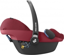 Maxi-Cosi Pebble Pro i-Size Essential Red