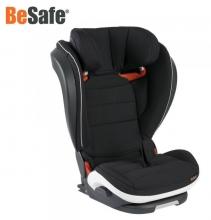HTS BeSafe iZi Flex FIX i-Size Fresh Black Cab