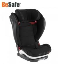 HTS BeSafe iZi Flex FIX i-Size Premium Car Interior Black