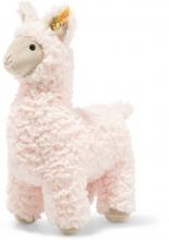 Steiff Llama Luciana 29cm rose