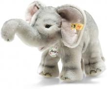 Steiff Elephant Ellfie 28cm grey