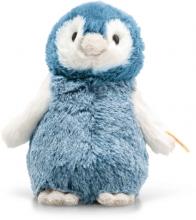 Steiff Penguin Paule 14cm blue/white