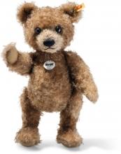 Steiff Teddybear Tommy 38cm Mohair brown