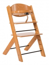Treppy 1004 cherry highchair