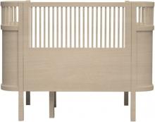 Sebra The Sebra Bed - Baby & Jr. - Wooden Edition Beechwood