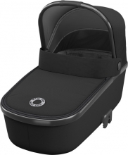 Maxi Cosi Oria carrycot Essential Black