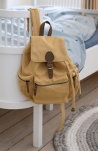 Sebra Backpack honey mustard