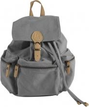 Sebra Backpack elephant grey