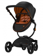 Mima Xari REBEL (Limited Edition) black/orange