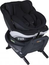 HTS BeSafe iZi Twist B i-Size Premium Car Interior Black 0-4 years