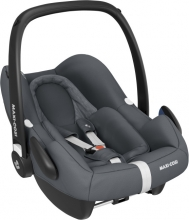 Maxi Cosi Rock Essential Graphite