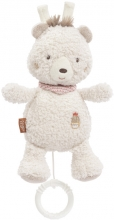Fehn 58079 musical toy bear Peru