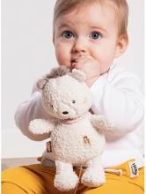Fehn 58079 musical toy bear Peru