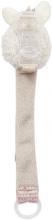 Fehn 58130 pacifier holder lama
