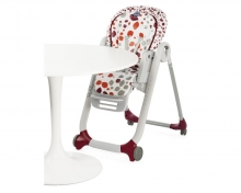 Chicco highchair Polly Progres5 beige