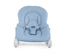 Chicco bouncing chair Hoopla Titanium